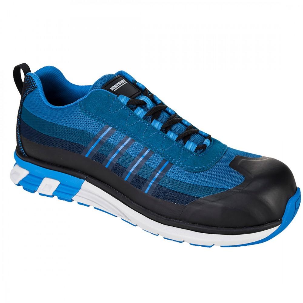 Pantofi de protectie cu bombeu tip sport Portwest FT16