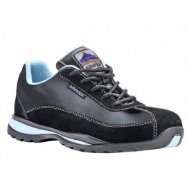 Pantofi de protectie dama PORTWEST Steelite S1P HRO SRC FW39