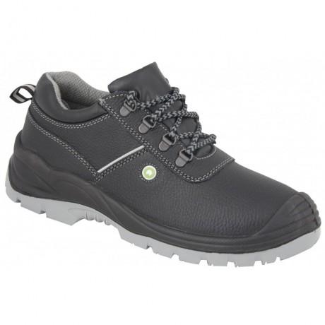 Pantofi de protetie ARDON ARLOW-S3 SRC,Bombeu si lamela metalice