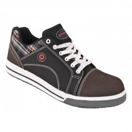 Pantofi de protectie ARDON DERRIK-S3 SRC-BC,LNM,C bombeu compozit