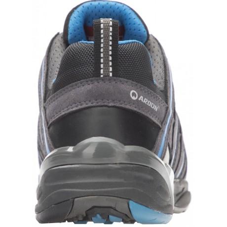 Pantofi de protectie cu bombeu ARDON DIGGER S1P
