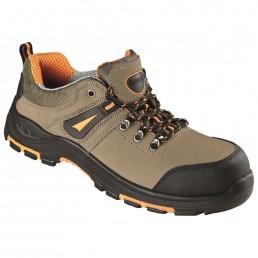 Pantofi de protectie ARDON GRINDLOW-S1P SRC-BC,LNM,PU-C
