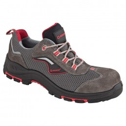 Pantofi de protectie ARDON RASPER-S1P SRBC,BC,LNM,PU-C