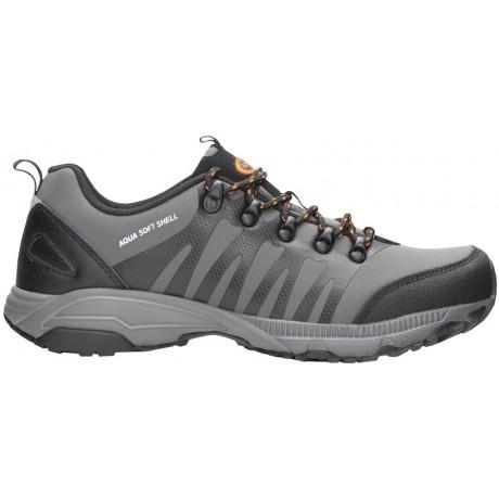 Pantofi de protectie ARDON FEET GRI SOFTSHELL PHYLON TPR TREKKING