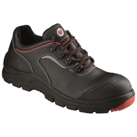 Pantofi de protectie cu bombeu fibra de sticla Ardon Hobart Low S3 SRC