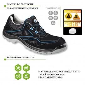 Pantofi de protectie cu bombeu compozit Ardon Tangerlow