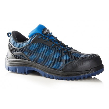 Pantofi de protectie cu bombeu compozit Ardon Bluestone S1P