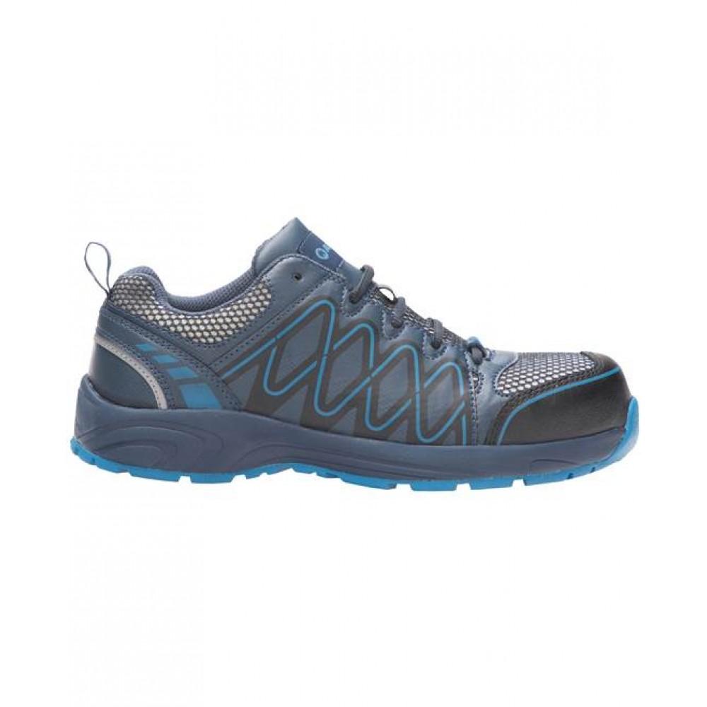 Pantofi de protectie cu bombeu compozit ARDON VISPER S1 SRC