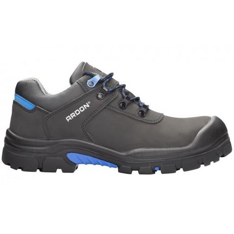 Pantofi de protectie cu bombeu compozit Ardon Rover Low S3