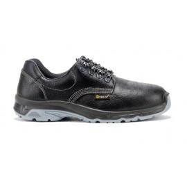 Pantofi de protectie cu bombeu metalic Bicap NEW BARI S2 SRC