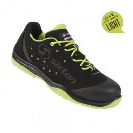 Pantofi de protecţie Sixton Peak CUBAN S1P ESD SRC