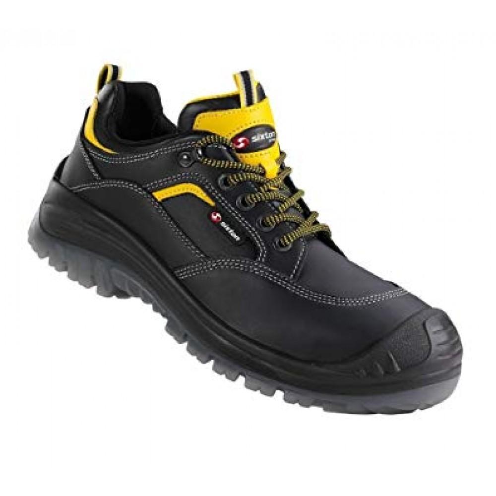 Pantofi Sixton Peak Land SRC, bombeu din compozit S3