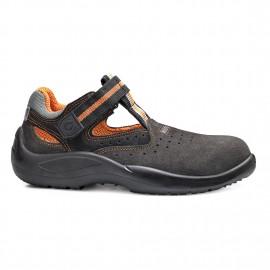 Sandale de protectie cu bombeu metalic Base Summer S1P SRC