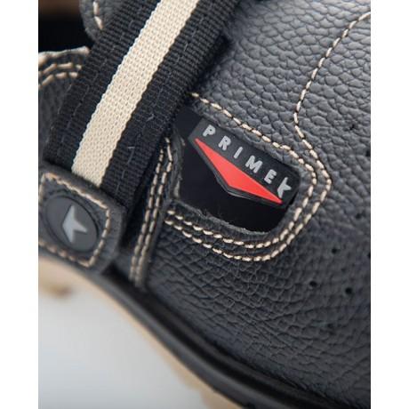 Sandale de protectie cu bombeu compozit Ardon Prime S1P