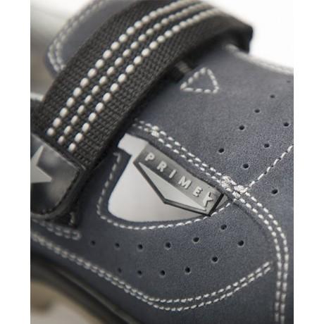 Sandale de protectie cu bombeu metalic Ardon Prime Santrek S1