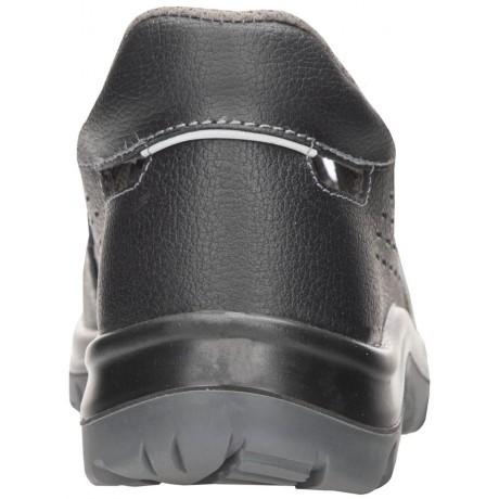 Sandale de protectie cu bombeu metalic Ardon Arsan S1