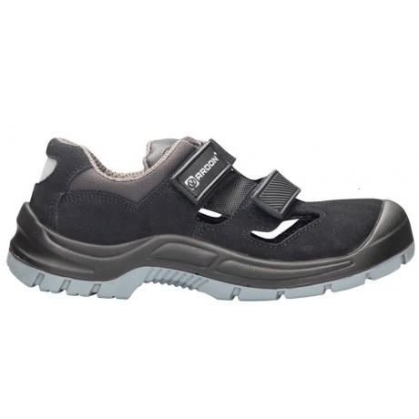 Sandale de protectie cu bombeu metalic Ardon Gearsan S1