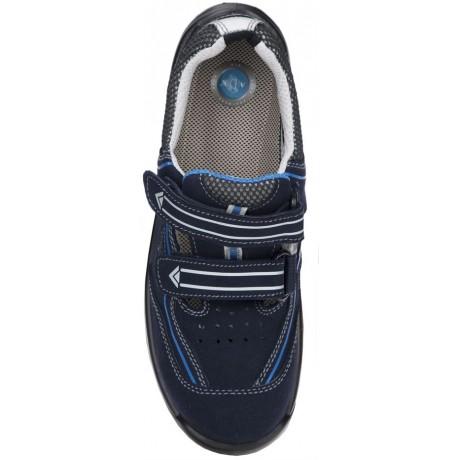 Sandale de protectie cu bombeu compozit Ardon TANGERSAN microfibra