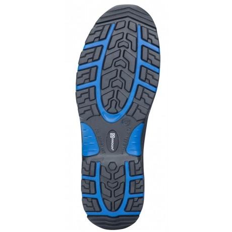 Sandale de protectie cu bombeu compozit Ardon Trimmer S1P