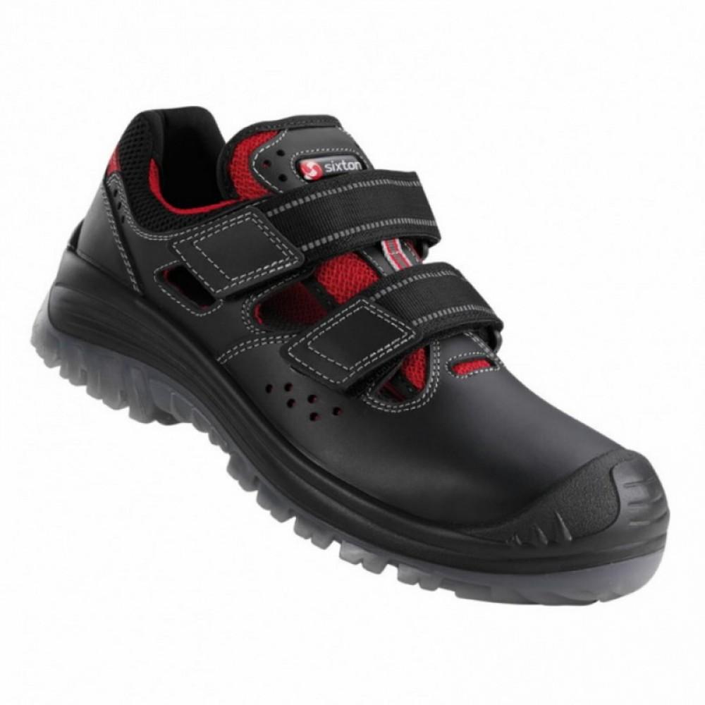 Sandale de protectie ESD Sixton Peak PORTORICO S1P
