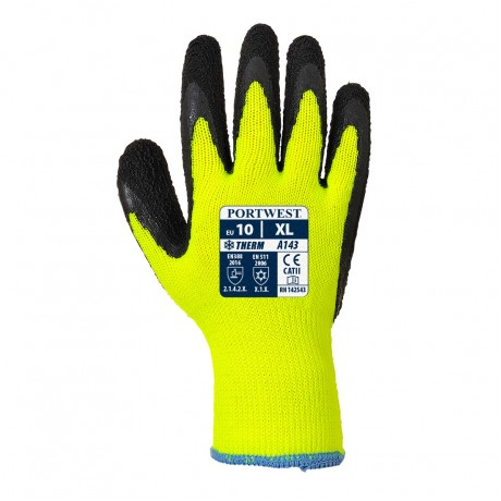 Manusi de protectie la lucru Portwest Thermal Soft Grip A143