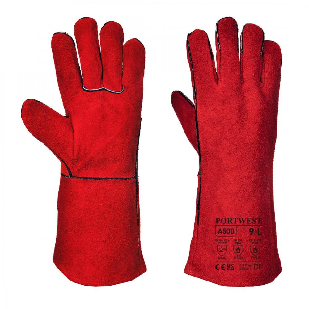Manusi de protectie pentru sudura Portwest A500