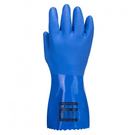 Manusi de protectie chimice Portwest Marine Ultra PVC A881