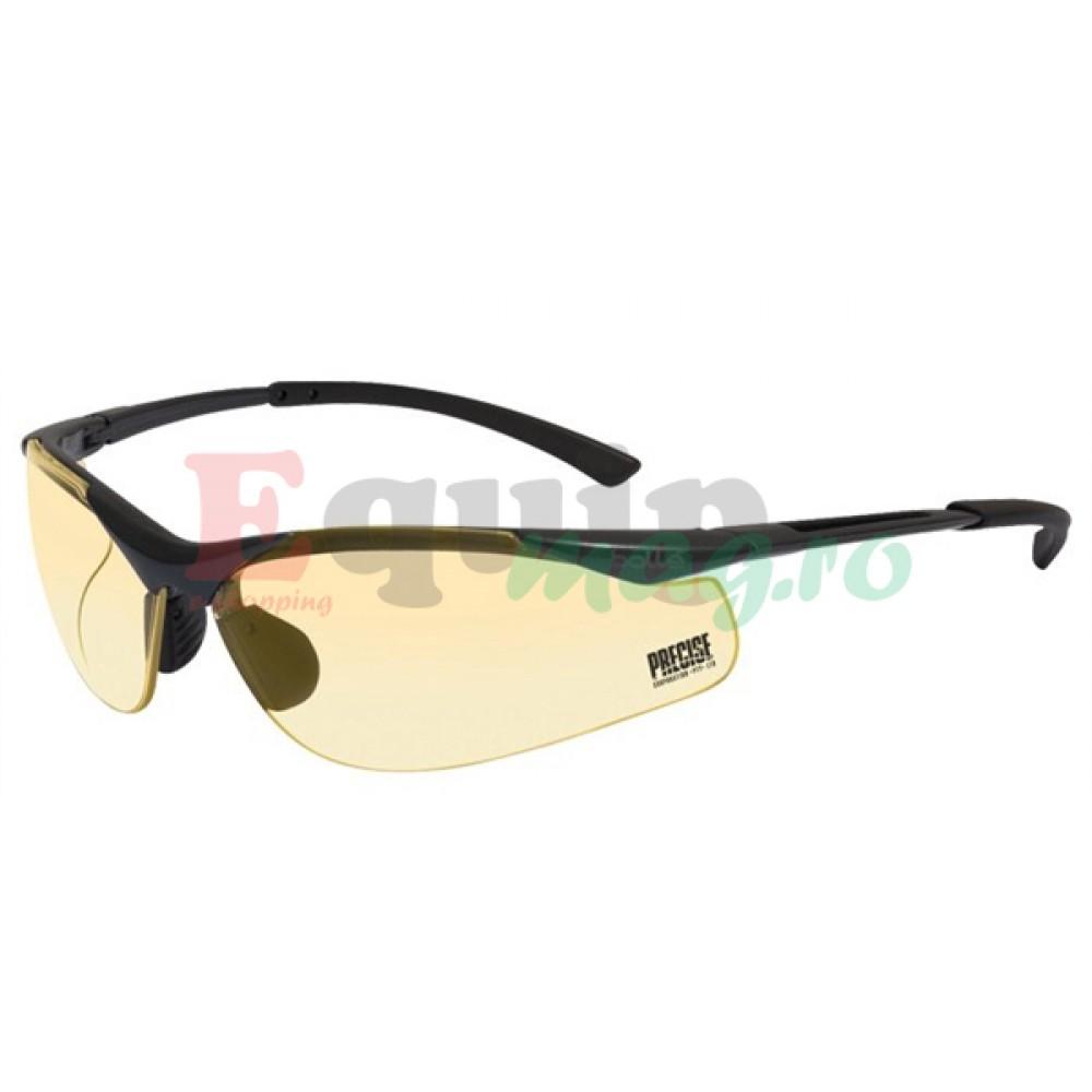 Ochelari de protectie cu lentila galbena Bolle Contour