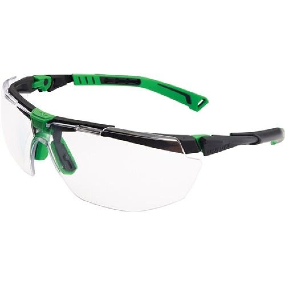 Ochelari de protectie cu lentila incolora Univet X-Generation
