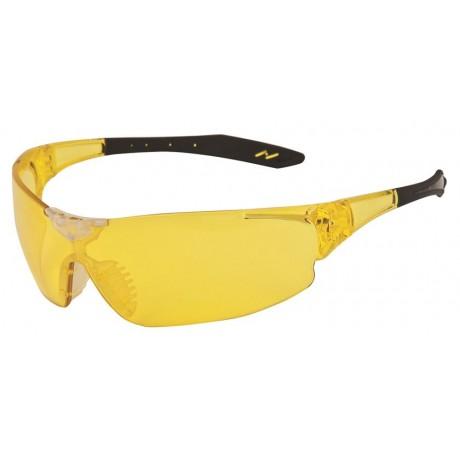Ochelari de protectie cu lentila galbena Ardon M4200