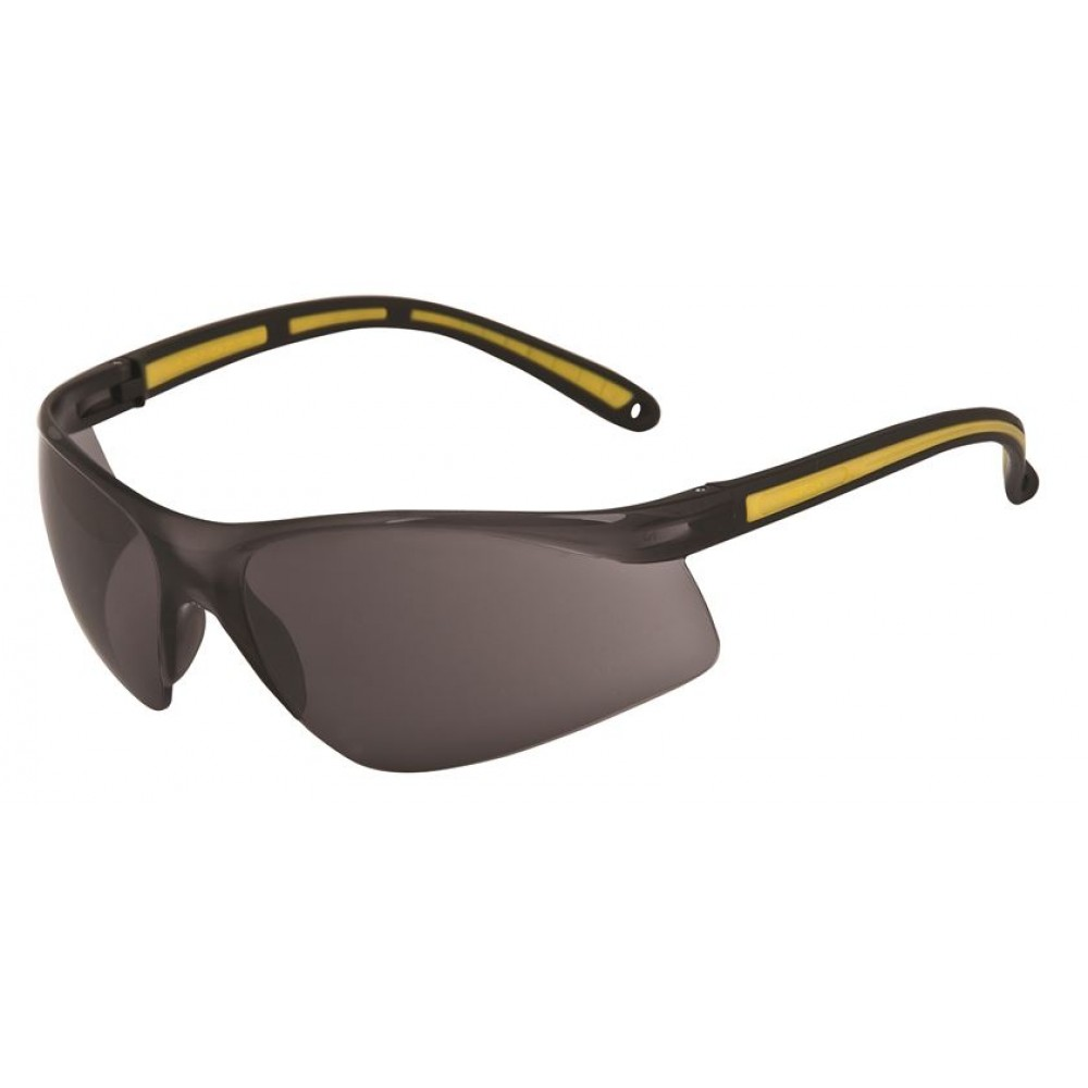 Ochelari de protectie cu lentila fumurie Ardon M8100