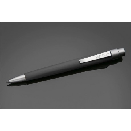 DIPLOMAT Magnum - Soft Touch - pix