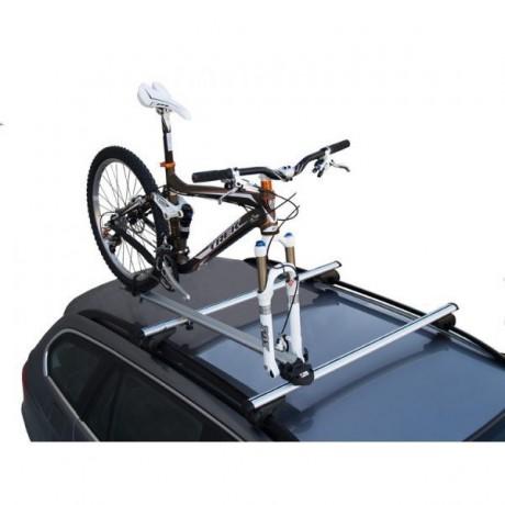 Suport auto bicicleta pentru bare transversale Menabo Pro Bike