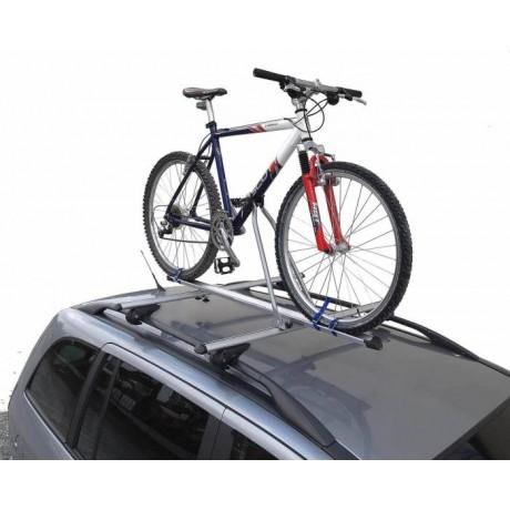 Suport auto bicicleta pentru bare transversale Menabo Top Bike
