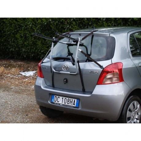 Suport auto bicicleta cu prindere pe haion sau portbagaj Menabo Biki