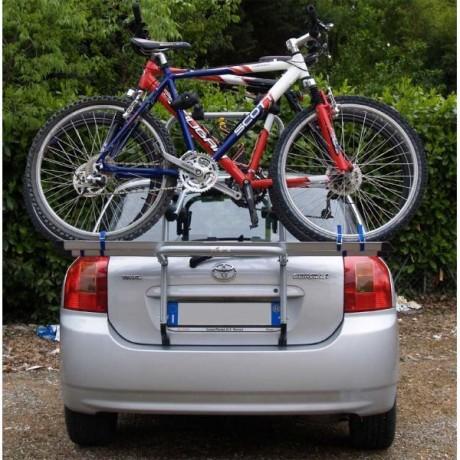Suport auto bicicleta cu prindere pe haion Menabo Logic 2