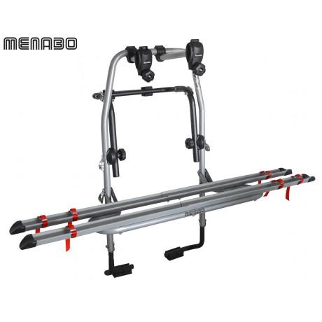 Suport auto bicicleta cu prindere pe haion sau portbagaj Menabo Steel Bike 2