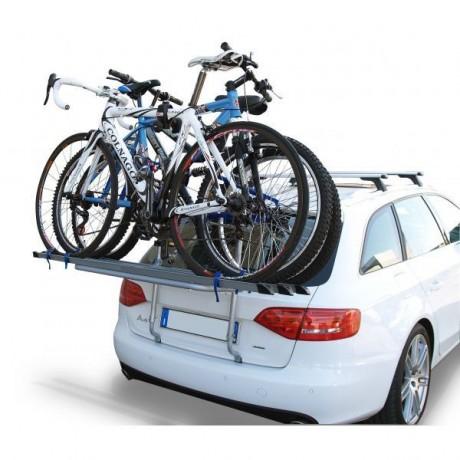 Suport auto bicicleta cu prindere pe haion Menabo Logic 3