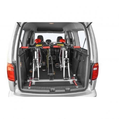 Suport auto bicicleta pentru interior Menabo Pro Tour
