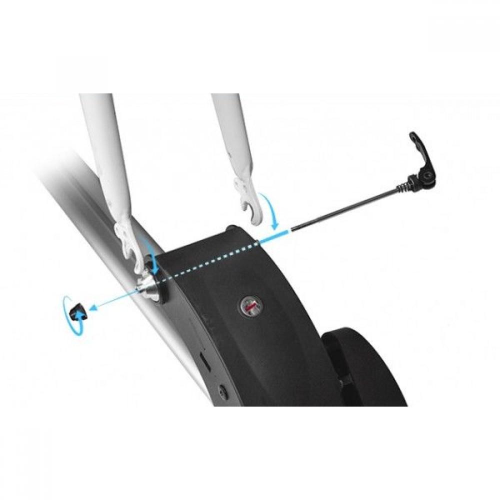 Kit adaptor pentru suport bicicleta Menabo Pro Tour 9x100