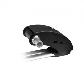 Kit adaptor pentru suport bicicleta Menabo Pro Tour 15x110