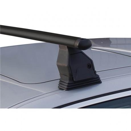 Bare transversale cu prindere pe plafon Menabo Tema din otel pentru Audi A1 (GB) Sportback an 2019+