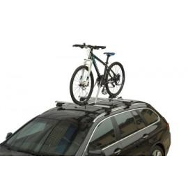 Suport bicicleta pentru bare transversale ALU CARFACE